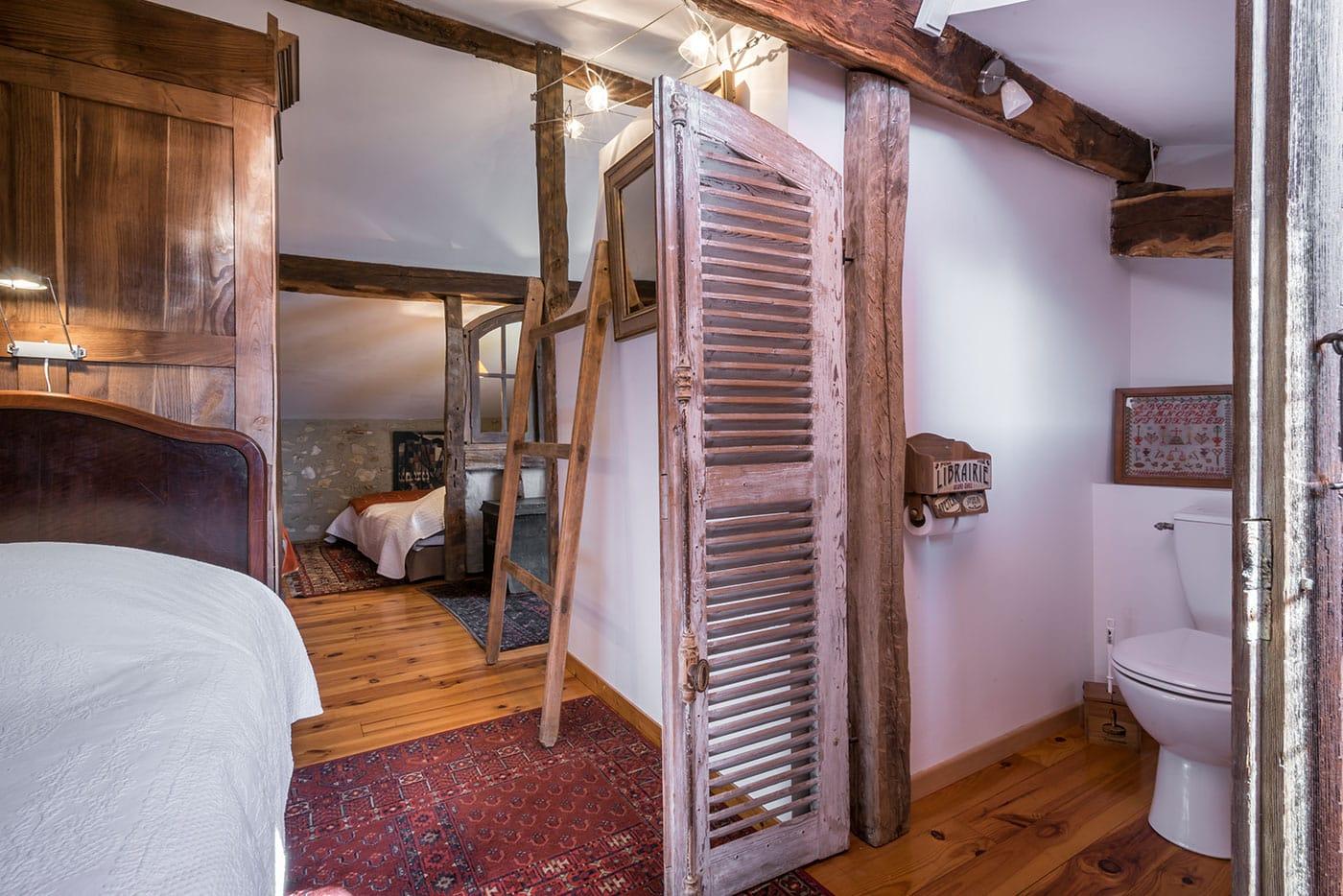 location chambre d'hôte pyrénées ariégeoises