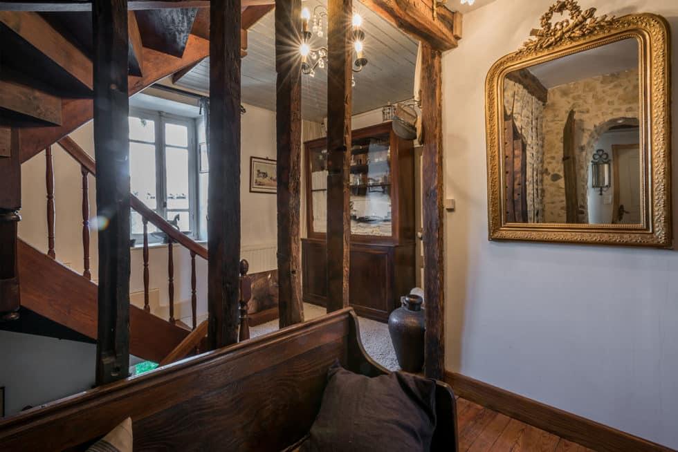 Suite Bambou - Palier